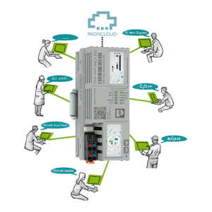 PLCnext Control